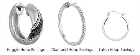 The Earring Guide Satterfields Jewelry Warehouse Blog