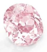 Huguette M. Clark's Amazing PinkDiamond