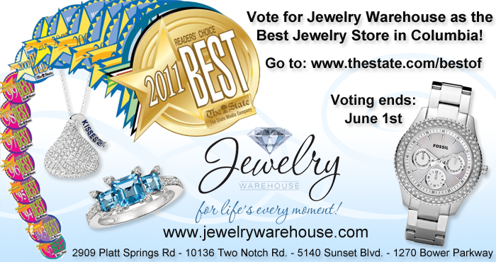 "Vote for us in the ""Reader's Choice 2012 Awards"""