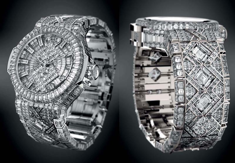 Watch Wednesday The Most Expensive Watch Satterfield S Jewelry