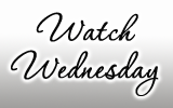 Watch Wednesday