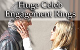 Celebrity Engagement Rings – Bold and Fabulous!
