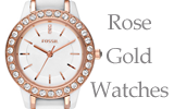 Watch Wednesday – Rose Gold Watches