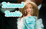 $80,000 Diamond Barbie