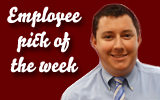 Employee Pick of the Week – CitizenWatches