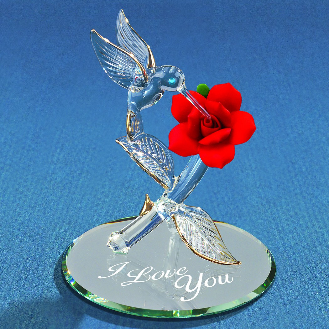 Glass Baron For Valentine S Day Satterfield S Jewelry