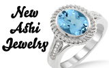 New Jewelry Styles by Ashi