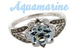 March Birthstone –Aquamarine