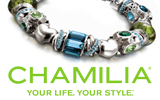 Chamilia for Christmas!