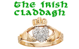 The Irish Claddagh