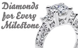 Ah, Love: Diamonds for Every Milestone