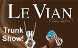 Le Vian Truck Show is today andtomorrow!