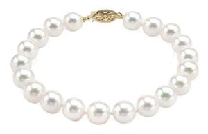 Pearl Bracelet - $54.95
