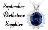 September Birthstone – TheSapphire