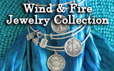 The Wind and Fire Collection is now available online!