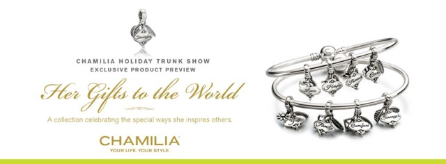 2013 Season 4 Trunk Shows Cover Photo
