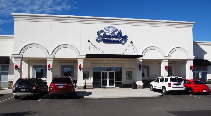 Lexington Jewelry Warehouse