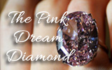 The Pink DreamDiamond