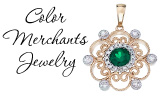 Color Merchants Jewelry Collection