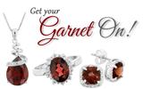 Get your GarnetOn!