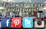 Connect with us on other social pages!