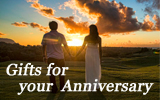 Gifts for your Anniversary