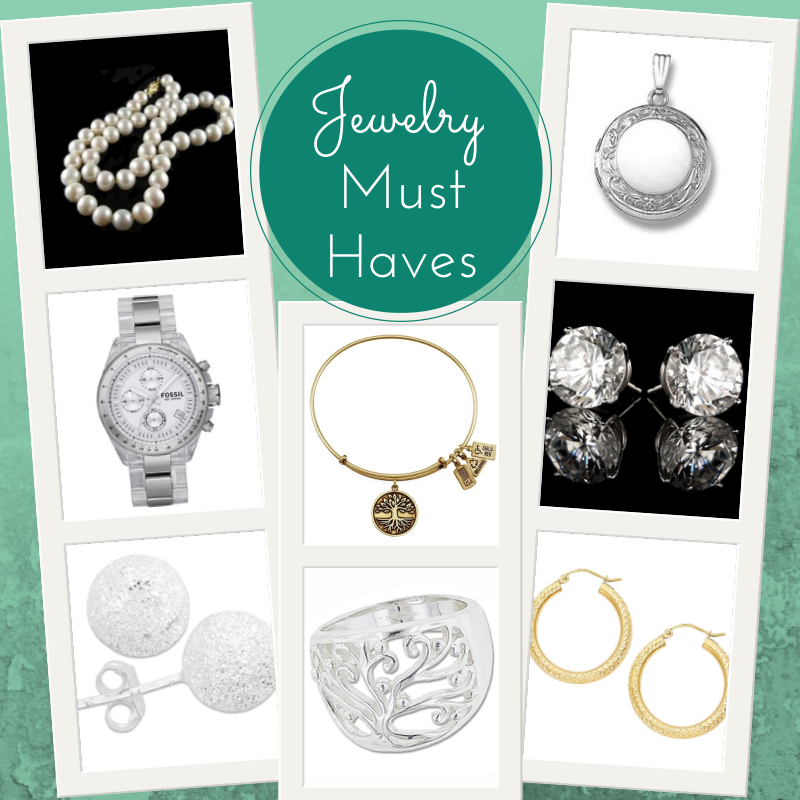 Must Haves For Women