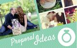 Cute Marriage ProposalIdeas
