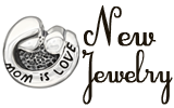New Jewelry at Jewelry Warehouse!