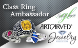 Become a Class Ring Ambassador!