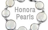 Honora Pearl Jewelry