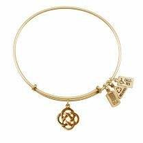 3D Celtic Knot Bracelet $27.99