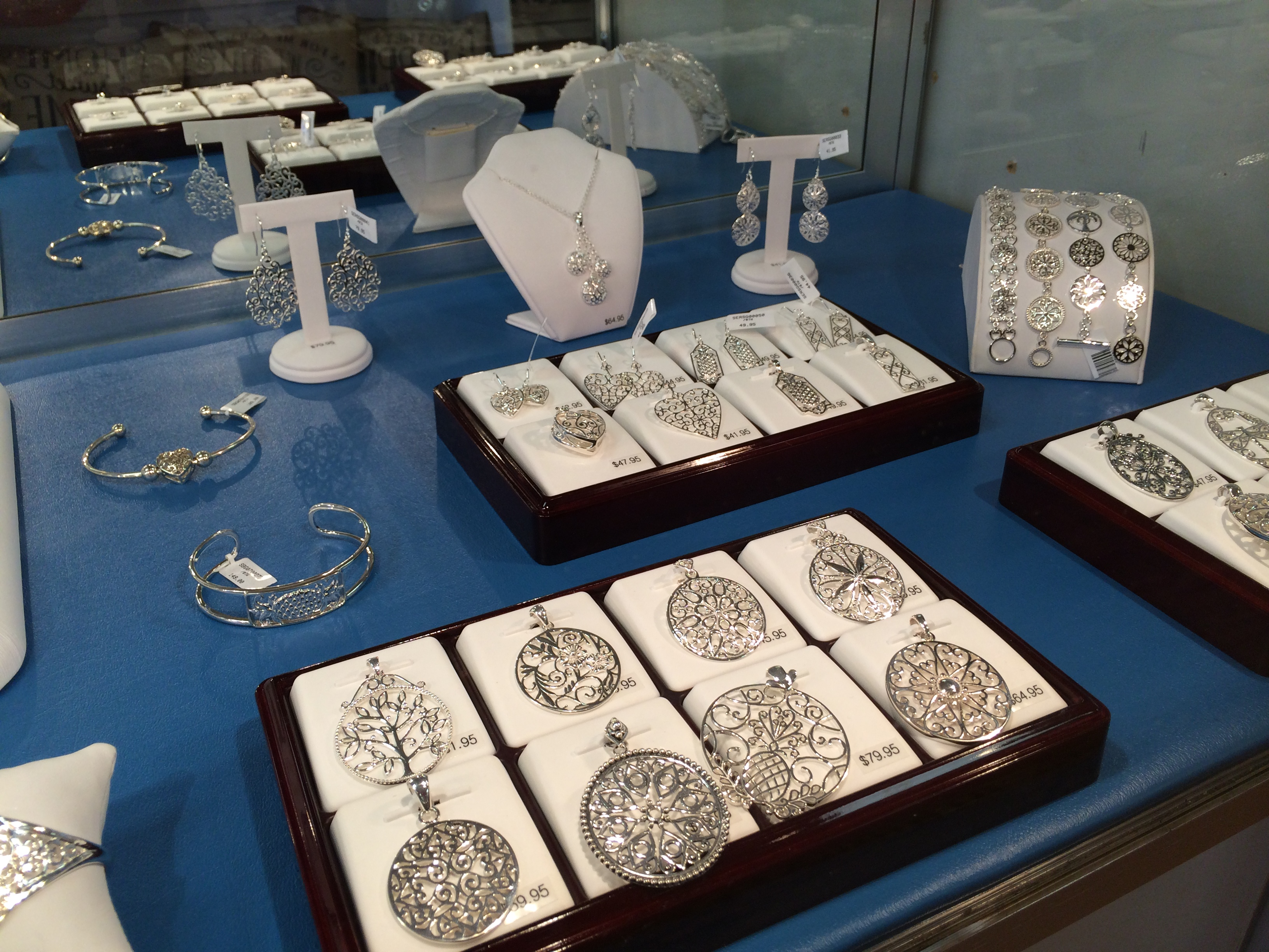 jewelry at our sister store palmetto traditions