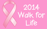 Join us for the 2014 Walk for Life!