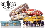 Endless Jewelry is now online!