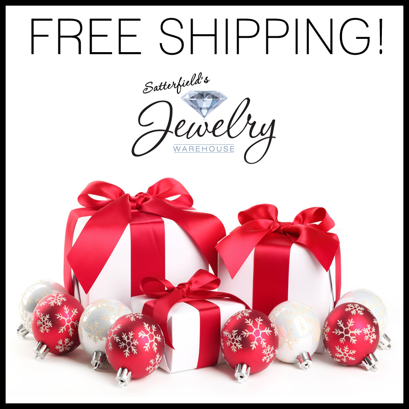 b00048927 Enjoy FREE Shipping on all jewelry items now through Christmas!