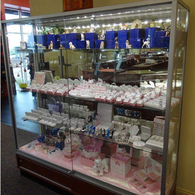 Satterfields Jewelry Warehouse