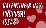 Valentine's Day ProposalIdeas