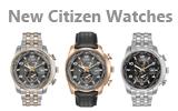 New Citizen Watches – NowOnline!