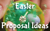 Easter Egg Proposal Ideas!
