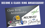 How would you like to get your Class Ring for FREE?