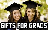 Gift ideas for Grads!