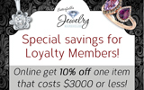 Special Offer for Loyalty Members!