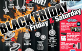 Our Super Red Hot Black Friday Deals!
