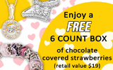 Valentine's Free Gift with $150Purchase!