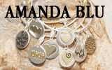 Amanda Blu Jewelry is now online!